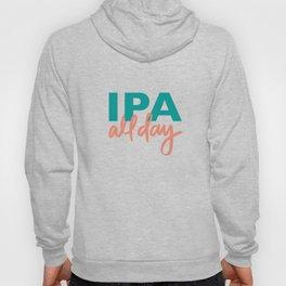 IPA All Day Hoody