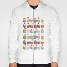 Cupcake Cluster Hoody