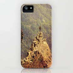 above it all Slim Case iPhone (5, 5s)