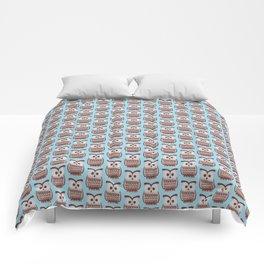 Dawson Owl Comforters