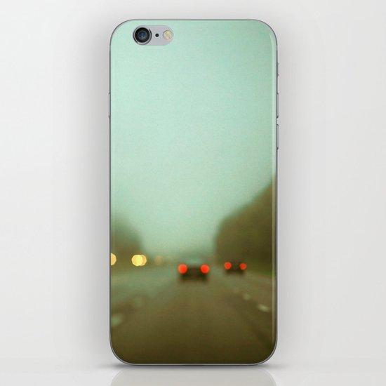 Ohio #5 iPhone & iPod Skin