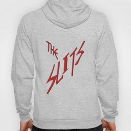 The Slits Hoody