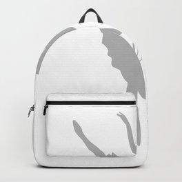 Ballet Ballerina Elegance Backpack