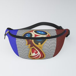 World Cup Champion Fanny Pack