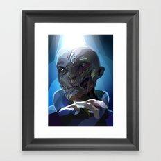 SW#72 Framed Art Print