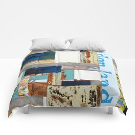 Special House Comforters