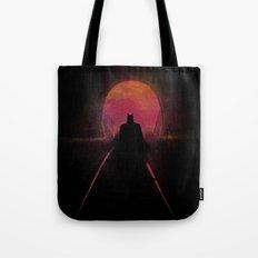 Dark heroe Tote Bag