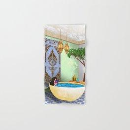 Bath v1 Hand & Bath Towel