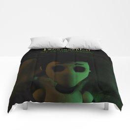 Film Poster Comforters