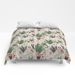 Brushwood Dogs Comforters