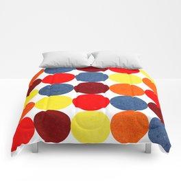 Circulos 01 Comforters
