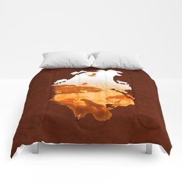 Tigers Realm Comforters