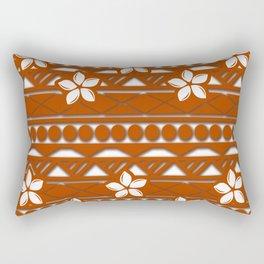 Cassie Tribal Rectangular Pillow