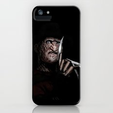 FREDDY KRUEGER! iPhone (5, 5s) Slim Case