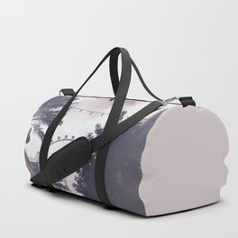 Come with Me Duffle Bag