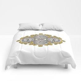 IV O'Clocks Comforters