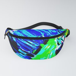 Pop Winter Fields Fanny Pack
