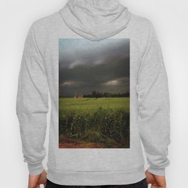 Rolling Thunder, Warm Winds Hoody