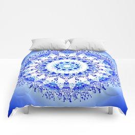 Symmetric composition 18 Comforters