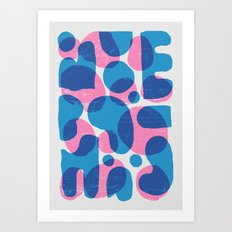 Wanda Art Print