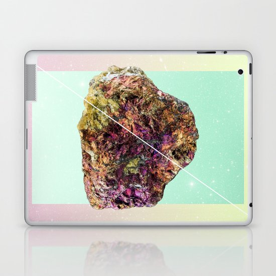 Mineral Love Laptop & iPad Skin