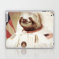 Sloth Astronaut Laptop & iPad Skin