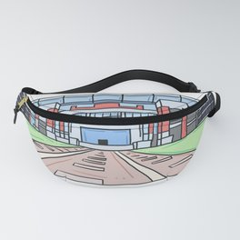 Home of Champions Fanny Pack