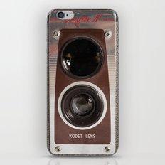 The Duaflex iPhone & iPod Skin