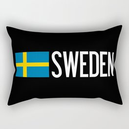 Sweden Rectangular Pillow