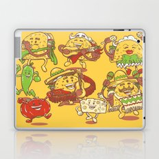 Let there be TACOS Laptop & iPad Skin