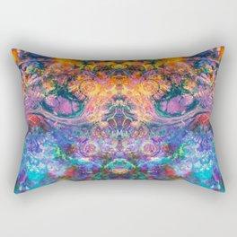 Ex Machina Draco Rectangular Pillow