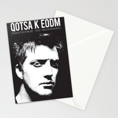 One Man Show Stationery Cards