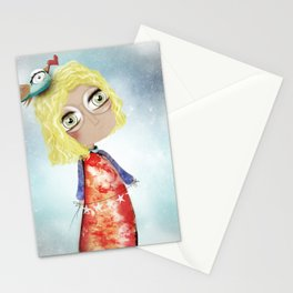 These are the days we won't forget Stationery Cards