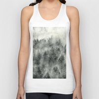 shower Tank Tops featuring Everyday by Tordis Kayma