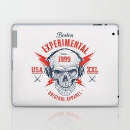 Boston Experimental Laptop & iPad Skin