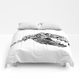 Jurassic Bloom - The Rex.  Comforters