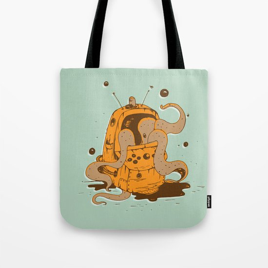 Nintendo is fun Tote Bag