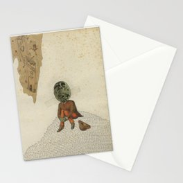 Devotion Delusion Stationery Cards