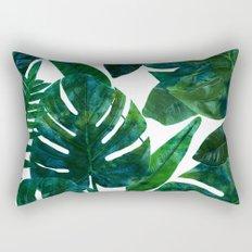 Perceptive Dream || #society6 #tropical #buyart Rectangular Pillow