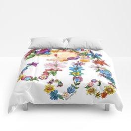 Sleeping Beauty Comforters