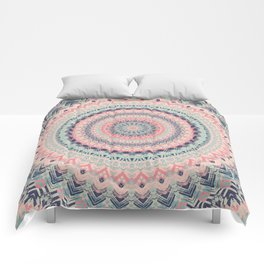 Mandala 515 Comforters