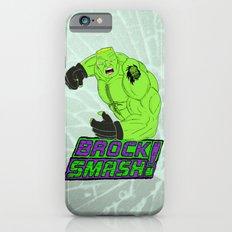 Brock Smash! iPhone 6s Slim Case