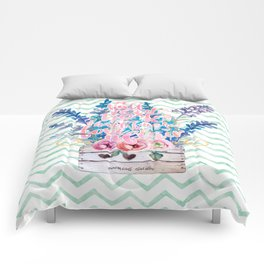Love affair Comforters
