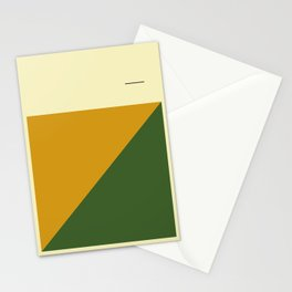 Simple and Modern Stationery Cards