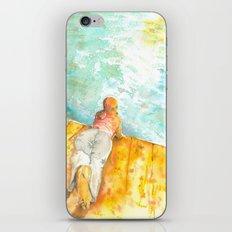 Recuerdo hace tiempo... iPhone & iPod Skin