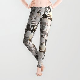 Cat lady Leggings