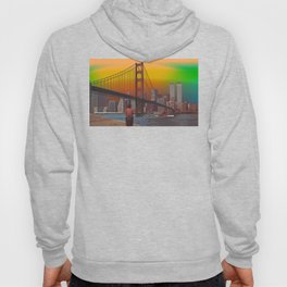 Somewhere Out There Hoody