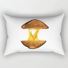 Grilled Cheese Rectangular Pillow