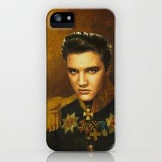 Elvis Presley - replaceface Slim Case iPhone (5, 5s)