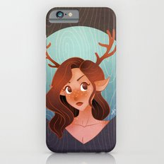 Fawn iPhone 6s Slim Case